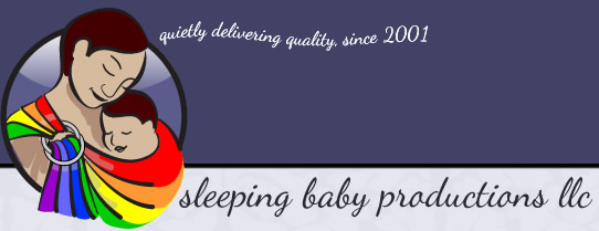 sleeping baby productions