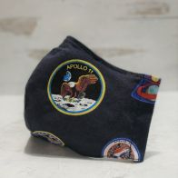 Apollo Mission Patches