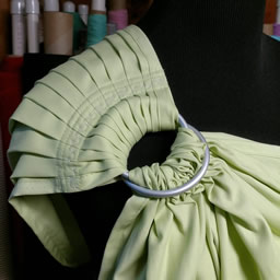 Signature SBP Pleats