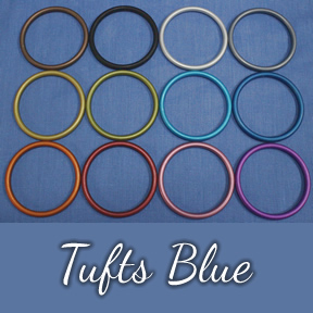 Tufts blue linen #2