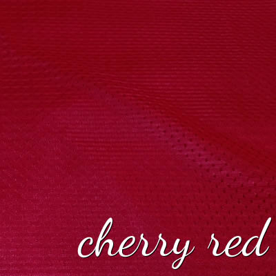 Cherry red water sling