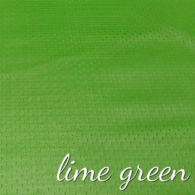 Lime green water sling