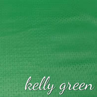 Kelly green water sling