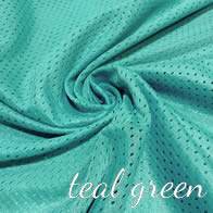 Teal green water sling